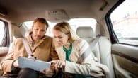 Telia leverer ny Wi-Fi løsning til taxiselskabet Taxa4×35 så du kan være på nettet i taxaen.