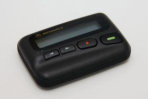 Motorola Bravo Express personsøger