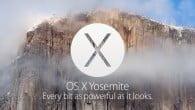 Udbredelsen af OS X Yosemite til Mac sker lynhurtigt. Yosemite er den hurtigst voksende styresystemsversion fra Apple.