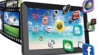 Tablets, Android såvel som iPad, vil ikke rekordvækste i år. Det mener Gartner og IDC.