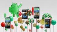 Danske HTC One M7 ejere kan nu glæde sig over en ny smag – Android 5.0 Lollipop udbredes netop nu i Danmark.