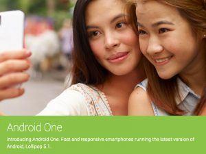 Android 5.1 er afsløret