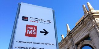 Mobile World Congress MWC 2014