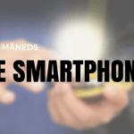 Nye smartphone