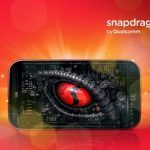 ZTE Qualcomm Snapdragon