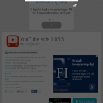 Hent YouTube Kids