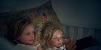 børn-og-tablets