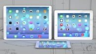Kort nyt: Endnu en gang florerer rygterne om en stor iPad, der henvender sig til de professionelle brugere.