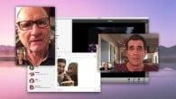 Apple har stillet produkter til rådighed for optagelserne tv-serien Modern Family, hvor et afsnit er optaget med iPhone og iPad.