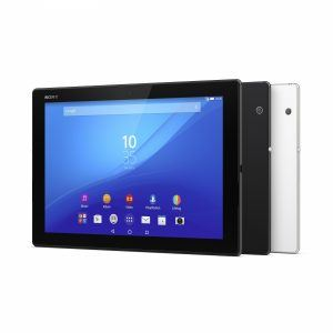 Sony Xperia Z4 Tablet test