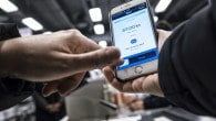 Dansk Supermarked har indført mobilbetaling med MobilePay i Føtex i Aarhus. 566 butikker rundt i landet er også på vej.