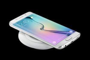 Galaxy S6 trådløs oplader