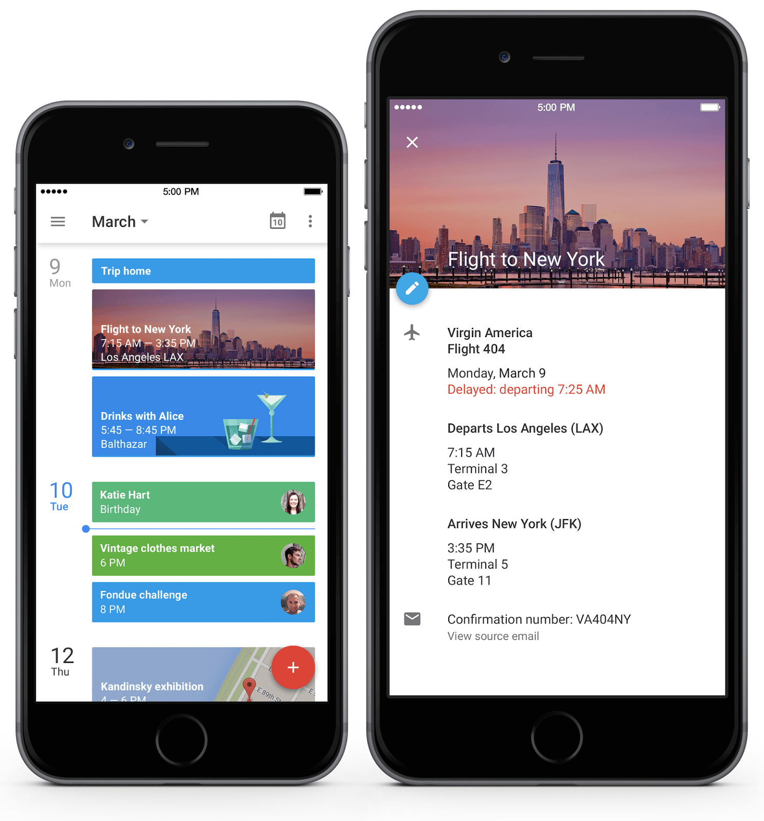 nyttige apps