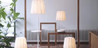 IKEA QI-opladning i lamper
