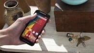 Motorola lancerer endnu en smartphone i Danmark. Mød her den nye og prisstærke 4G-mobil, Motorola Moto G.