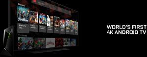 NVIDIA SHIELD - Android TV