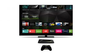 NVIDIA SHIELD Android TV konsol