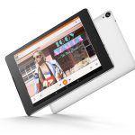Nexus 9 i hvid