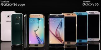 Samsung Galaxy S6 & S6 Edge
