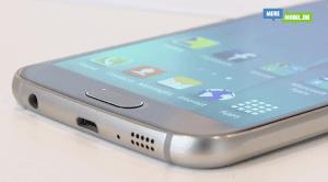 Samsung har nu fokus på designet i deres smartphone (Foto: MereMobil.dk)