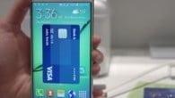 Samsung Pay fortsætter udbredelsen og bliver i dag lanceret i Spanien, som det første land i Europa.