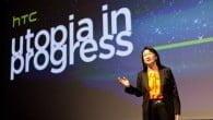 Med øjeblikkelig virkning har HTC degraderet topchefen Peter Chou. Medgrundlægger Cher Wang overtager selv ledelsen af den kriseramte virksomhed.