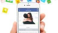 Kort nyt: En ny funktion på Facebook bringer billeder og minder fra fortiden frem i lyset.