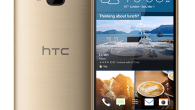 HTC One M9 vil blive opdateret til Android M, fortæller HTC.