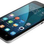 Honor 4X fra Huawei