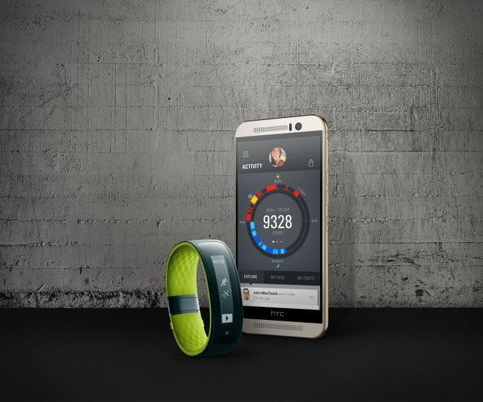 HTC Grip (Foto: HTC)