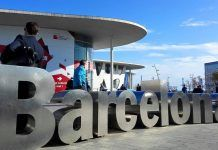 Mobile World Congress 2015