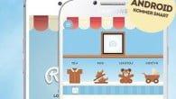Den populære danske applikation, ReShopper, som gør det nemt at købe og sælge brugte børneting og tøj er endelig på vej til Android.