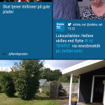 Screenshot fra HTC One M9 (Foto: MereMobil.dk)