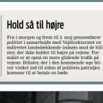 Ebladet fra Ekstra Bladet
