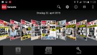 Apptip: Ekstra Bladet har måske formået, at omsætte avisen til et digitalt produkt til smartphones.