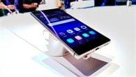 Web-TV: Vi har prøvet Huawei P8 før salgstarten i maj. Her er det første kig på den nye topmodel.