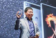 Richard Yu, CEO