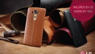 LG G4 kommer med bedre batteritid end G3. Skærmen er bedre og G4 fås i en udgave med læderbagside.