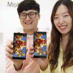 LG Display - LG G4