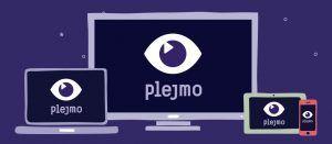 Filmleje-tjenesten Plejmo.