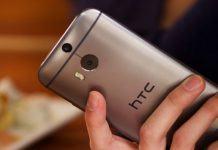 HTC One M8s (Foto: HTC)