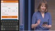 Microsoft arbejder på at kunne portere appsfra Android og iOS tilden kommende Windows 10 platform. Se en demo her.