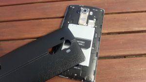 LG G4 (Foto: MereMobil.dk)
