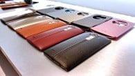Efter et personligt møde med LG G4 i læderbetræk er der ikke længere nogen tvivl. G4 er blandt årets mest eksklusive smartphones.