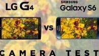 I dette Web-TV indslag kan du se Samsung Galaxy S6 duellere mod sin nyeste konkurrent, LG G4 – vurder selv hvem vinderen er.
