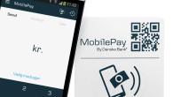 MobilePay kan nu håndtere QR-koder. Visionen er i fremtiden, at tage internationale markedsandele.
