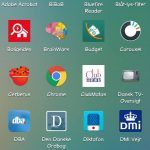 Galaxy S4 med Lollipop 5.0.1