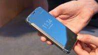 Advarsel: Clear View Cover til Samsung Galaxy S6 og S6 Edge ridser måske skærmen. Her er Samsungs svar.