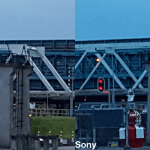 Samsung Galaxy S6, S6 Edge kamera