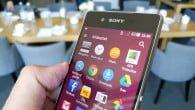 Sony Xperia Z4 kommer nu til Danmark – som Sony Xperia Z3+.